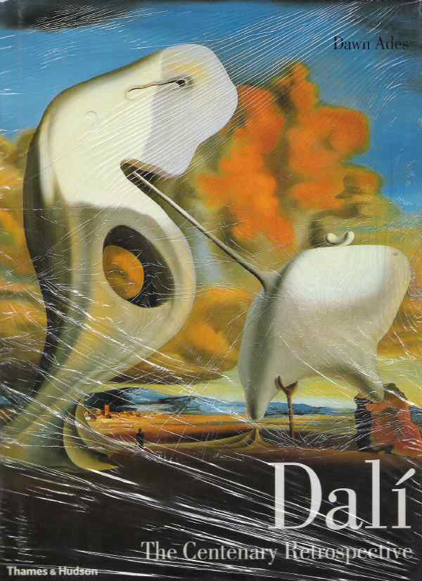 Dali. The Centenary Retrospective: фото №1